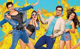 'Judwaa 2' mints almost Rs 60 crore in first weekend