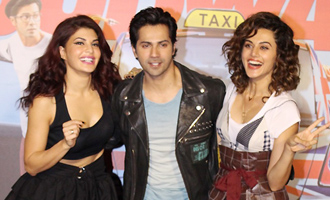'Judwaa 2' Trailer Launch: Varun Dhawan knows what his fans want