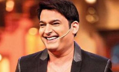 WIFE or GIRLFRIEND? Kapil Sharma reveals his love lady