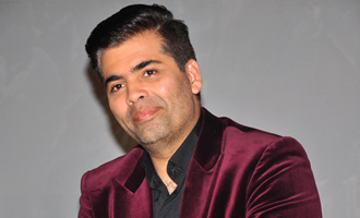 Karan Johar: Only Bollywood for Twins