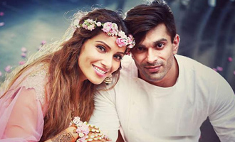 AWW Bipasha gets romantic confession from hubby Karan Singh Grover