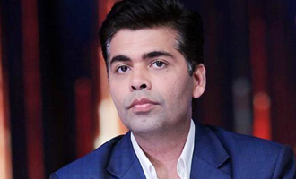 Karan Johar's COOL reply for being called eunuch