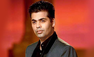 I regret it: Karan Johar apologises for 'nepotism' barb