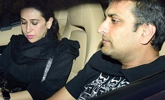 Is Karisma Kapoor to marry Sandeep Toshniwal?