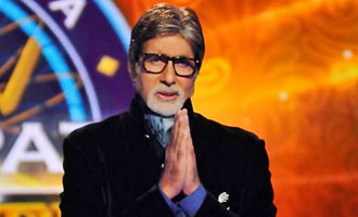 Amitabh wraps 'KBC 9', hopes love continues