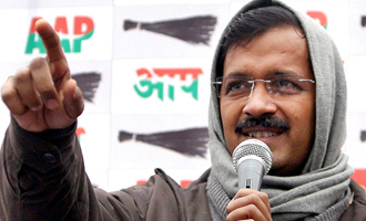 Film on Arvind Kejriwal passed by FCAT
