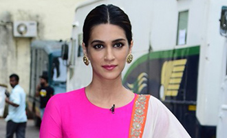 Have to play de-glam role to prove acting talent, says Kriti Sanon
