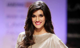 Ashwiny Iyer gem of a person: Kriti Sanon