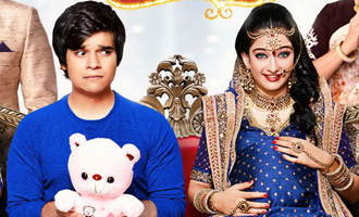 A decade after they played a couple, Naseer and Sarika's kids pair up for 'Laali Ki Shaadi Mein Laaddoo Deewana'
