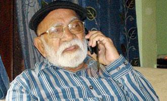 'Amrapali' director Lekh Tandon dead