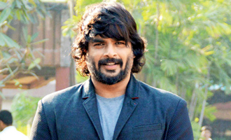 R. Madhavan: I'm not used to being called hot