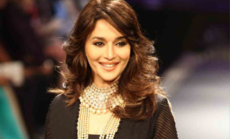 Madhuri Dixit: It's little difficult to be an outsider