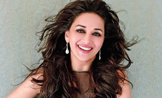 Madhuri Dixit-Nene to make her Marathi acting debut