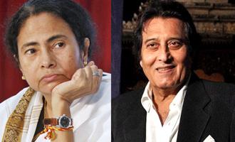 Mamata Banerjee condoles Vinod Khanna's demise