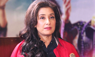 Manisha Koirala to visit Nepal's flood-hit region