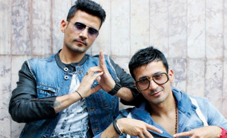 Meet Bros are back with a bang in 'Aa Toh Sahi' from 'Judwaa 2'
