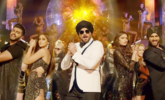 HIT The Dance Floor with 'Mubarakan' Title Track!