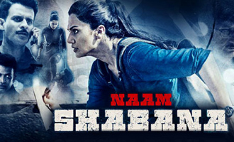 'Naam Shabana' screening for 100 women cops!