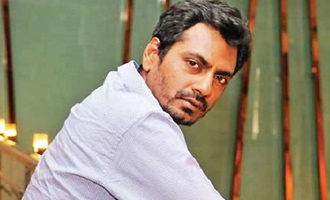 B-Town extends support to Nawazuddin over racism remark