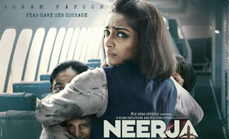 'Neerja' in trouble with real Neerja's family