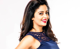 Nehha Pendse: Lucky to have a rain scene in 'May I Come In Madam'