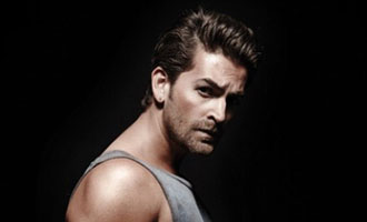 Changed gym routine for 'Saaho': Neil Nitin Mukesh