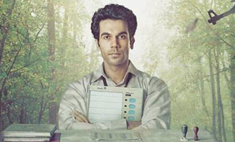 B-Town celebs congratulate Rajkummar for 'Newton' Oscar nomination