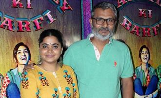 Nitesh Tiwari: Me, Ashwiny have a very mature understanding