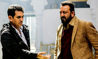 Omung Kumar: Love the man Sanjay Dutt is