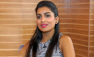 Pallavi Sharda: Lucky To Work with Vidya Balan in 'Begum Jaan'