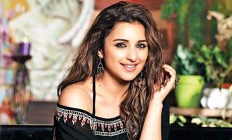 Parineeti Chopra: I'm a very avid traveller