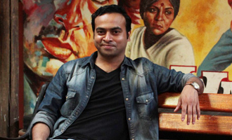 Pitobash Tripathy Interview for Film 'Begum Jaan'