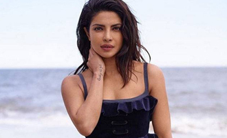 Priyanka feeling blessed