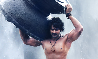 Prabhas wants THIS PERSON to watch 'Baahubali 2' first!