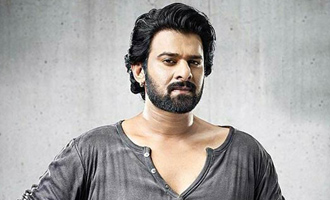 Omg! Prabhas attracts cat calls from women!