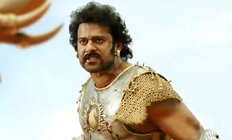 OH NO! 'Baahubali' war scenes left injury marks on Prabhas!