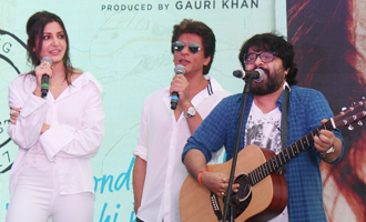 Didn't expect 'Hawayein' to become huge so quickly: Pritam