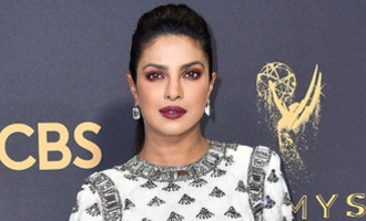 Priyanka Chopra dazzles in white at Emmy Awards 2017