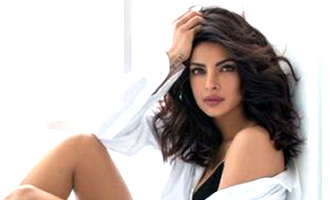 Priyanka Chopra's late night troubles