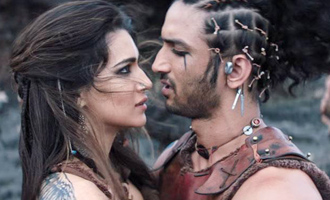 'Raabta' in trouble for copyrights violation