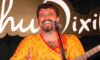 Music has power to start a revolution: Raghu Dixit