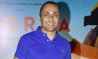 WHY Rahul Bose chose real locations to shoot 'Poorna'