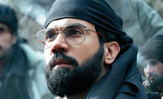 Rajkummar Rao: 'Omerta' can be a disturbing watch