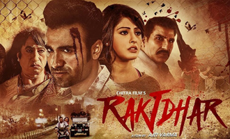 'Raktdhar' not just a film, but an effort to change the society: Jimmy Sharma