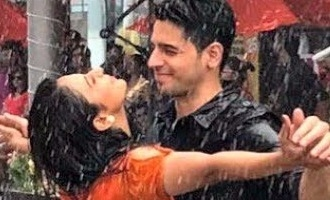 Rakul to pair up opposite Siddharth Malhotra in Aiyaary