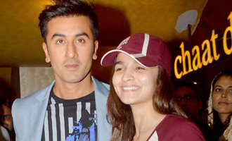 Alia Bhatt, Ranbir Kapoor add shine to Femina Miss India World 2017