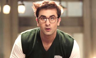 Ranbir Kapoor sheds 11 Kgs for 'Jagga Jasoos'
