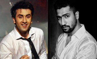Ranbir Kapoor & Vicky Kaushal in dance number in Sanjay Dutt's biopic