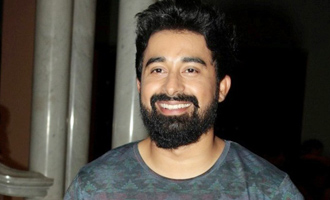 Proud of my struggle: Rannvijay Singha