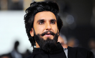 OH NO! Ranveer suffers head injury on 'Padmavati' sets